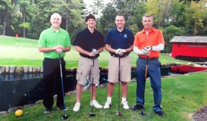 Kids Count Golf Classic